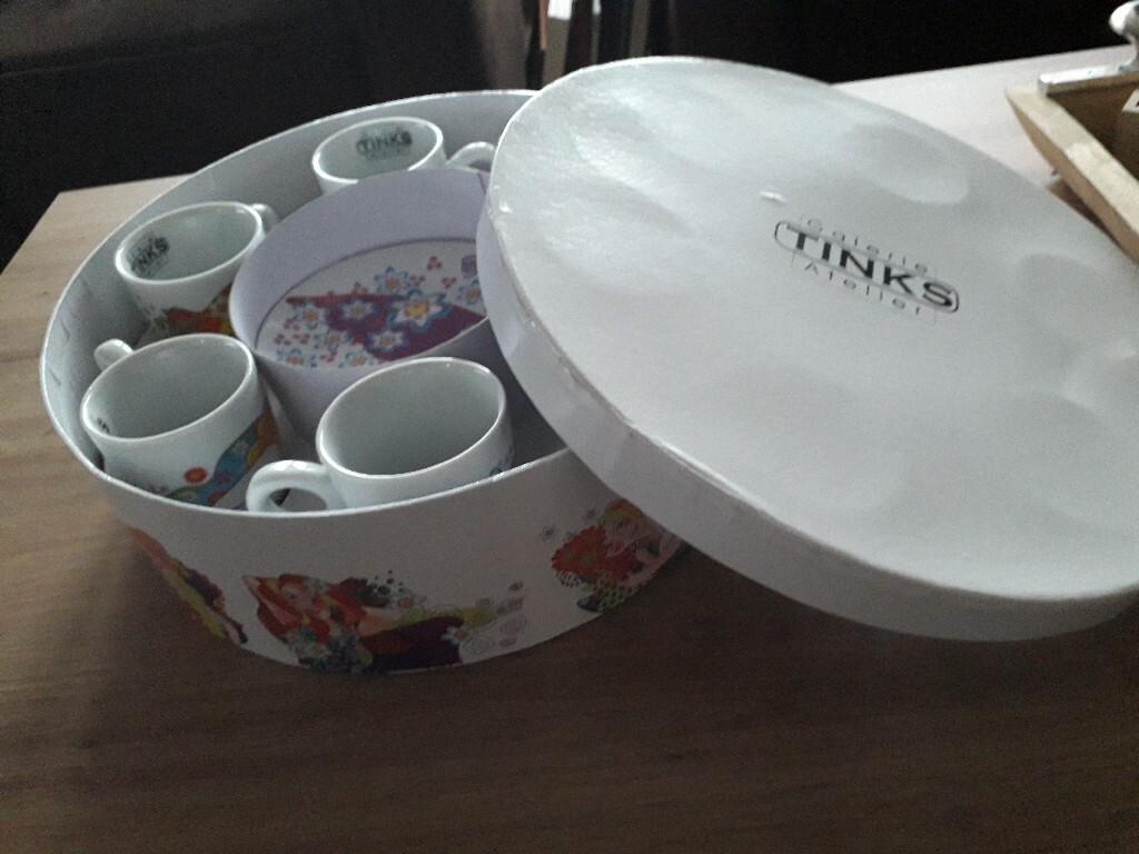 Чашки Atelier Tinks