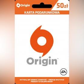 Origin Doladowanie Karta 50 Zl Kod Ea Fifa Sims Cena 49 00 Zl Zielona Gora Allegro Lokalnie