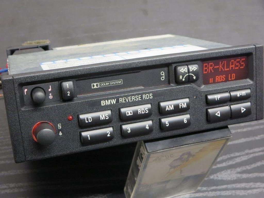 радио bmw обратный rds e30 e32 e34 e36 z3 z1