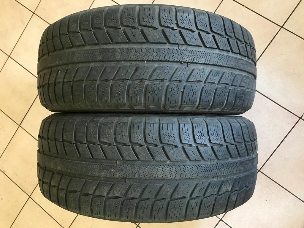 215 55 16 Michelin Primacy Alpin 2VNT