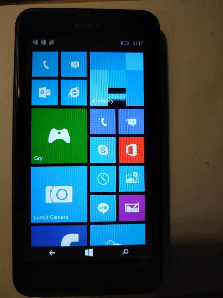 Telefon Nokia Lumia 630 Kup Teraz Za 50 00 Zl Jaroslaw Allegro Lokalnie