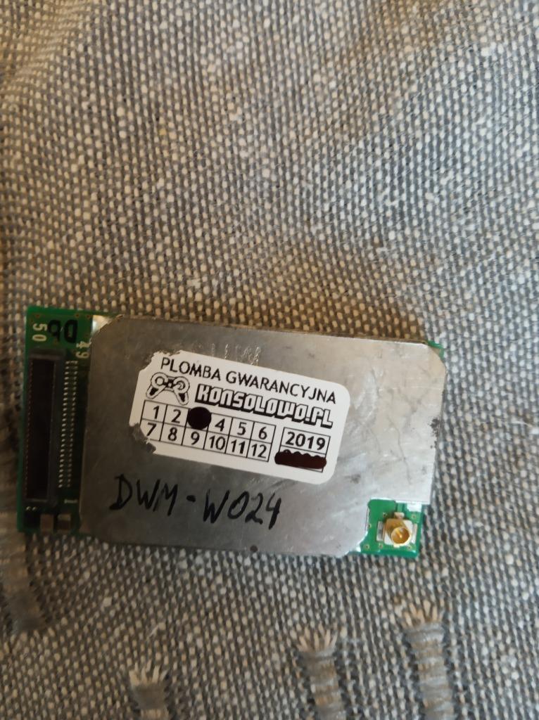 Купить Модуль WiFi для консоли Nintendo DSi на Otpravka - цены и фото - доставка из Польши и стран Европы в Украину.