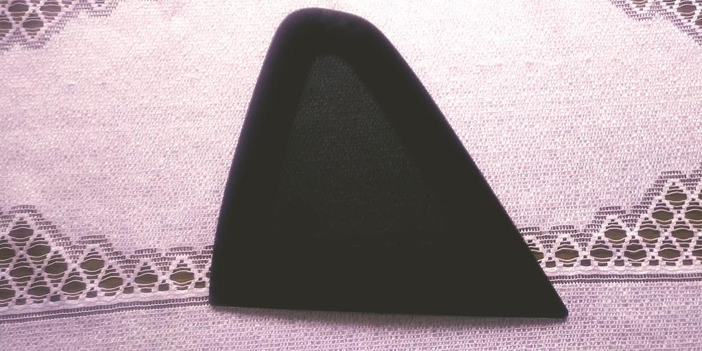 стекло боковая к qashqai j10 крыло правый 2011r