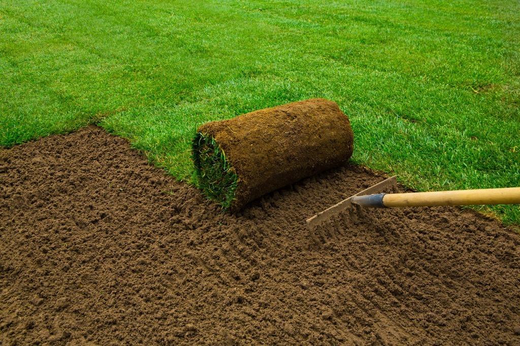 medycyna do montażu trawy