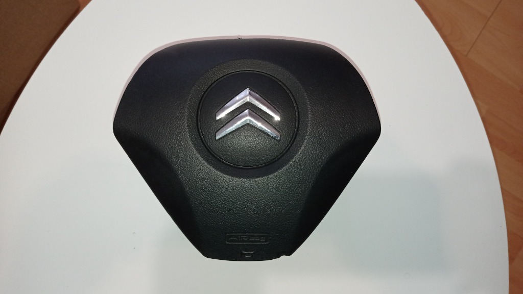 Picture of CITROEN NEMO AIR BAG DRIVERS AIR BAG