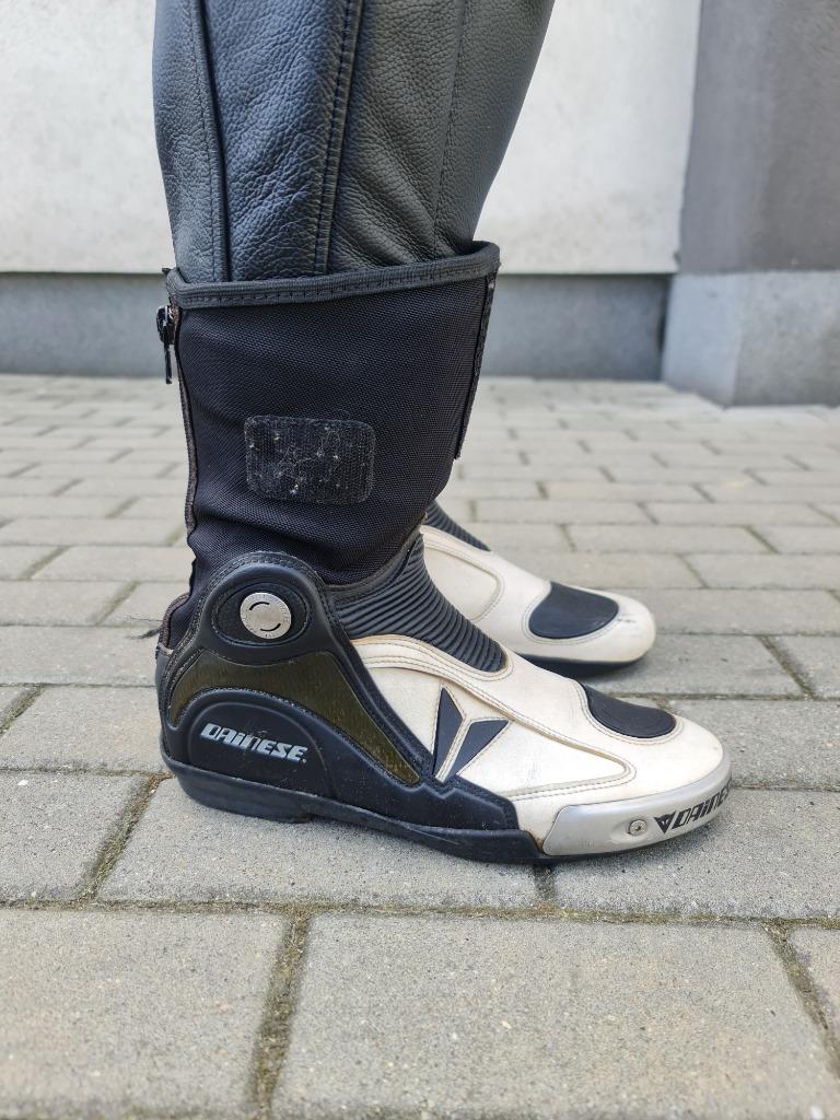 Dainese ботинки мотоциклетные 41, фото 2