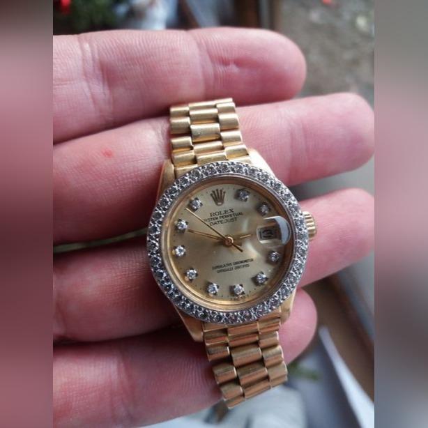 Zegarek Rolex Cena 19900 00 Zl Harklowa Allegro Lokalnie