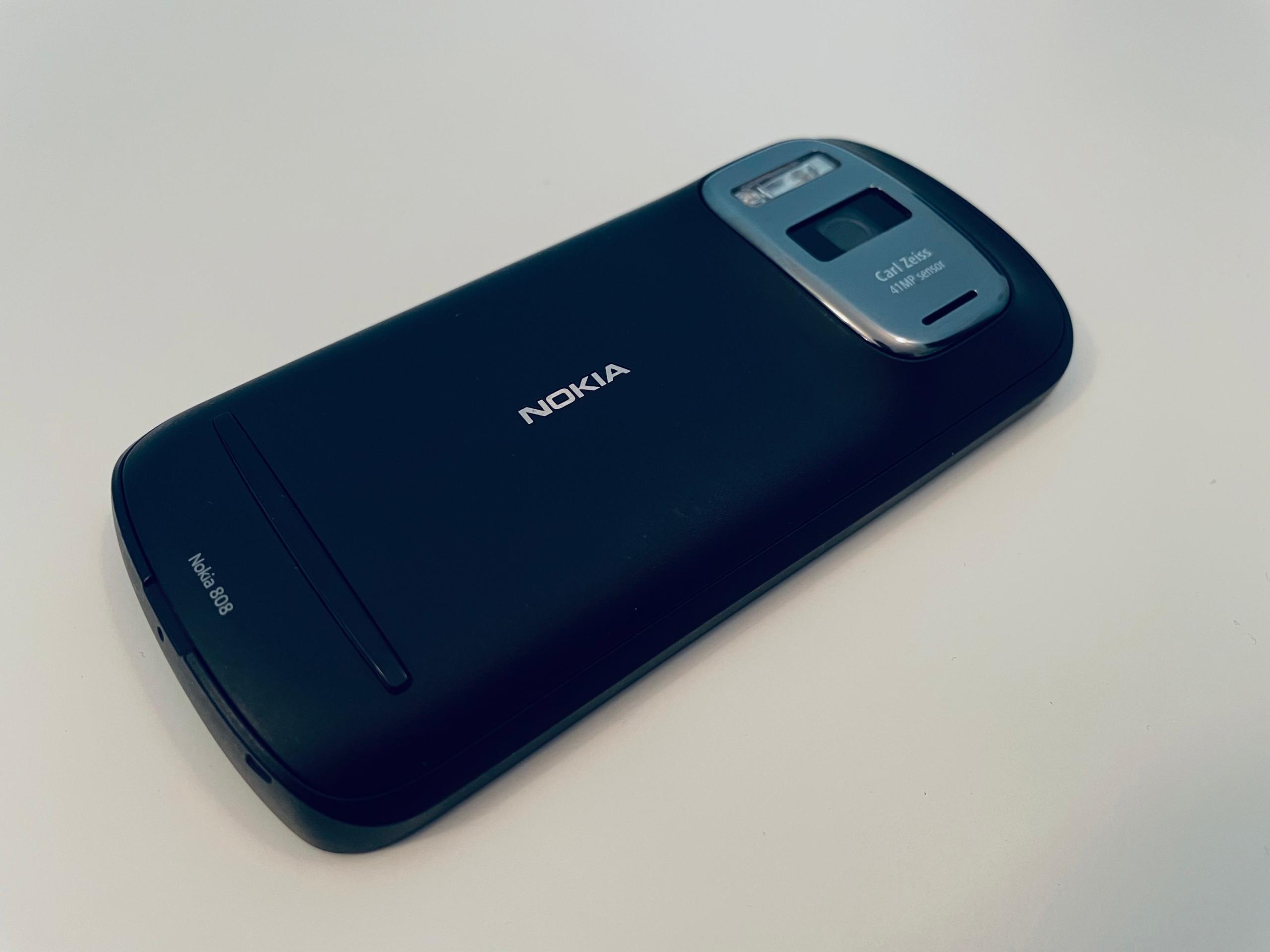 Licytacja Nokia 808 Pure View Stan Igla Bydgoszcz Allegro Lokalnie