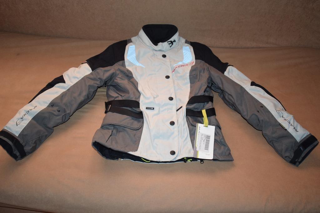 Куртка женская мотоциклетная macna nova 38m, фото 2