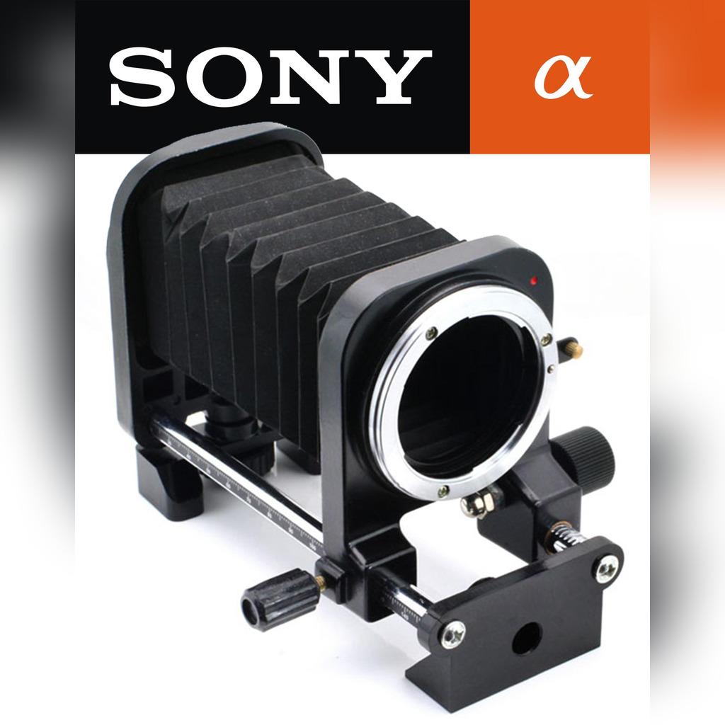 Mieszek Obiektyw Makro Macro Sony Alfa Alpha Cena 250 00 Zl Poznan Allegro Lokalnie