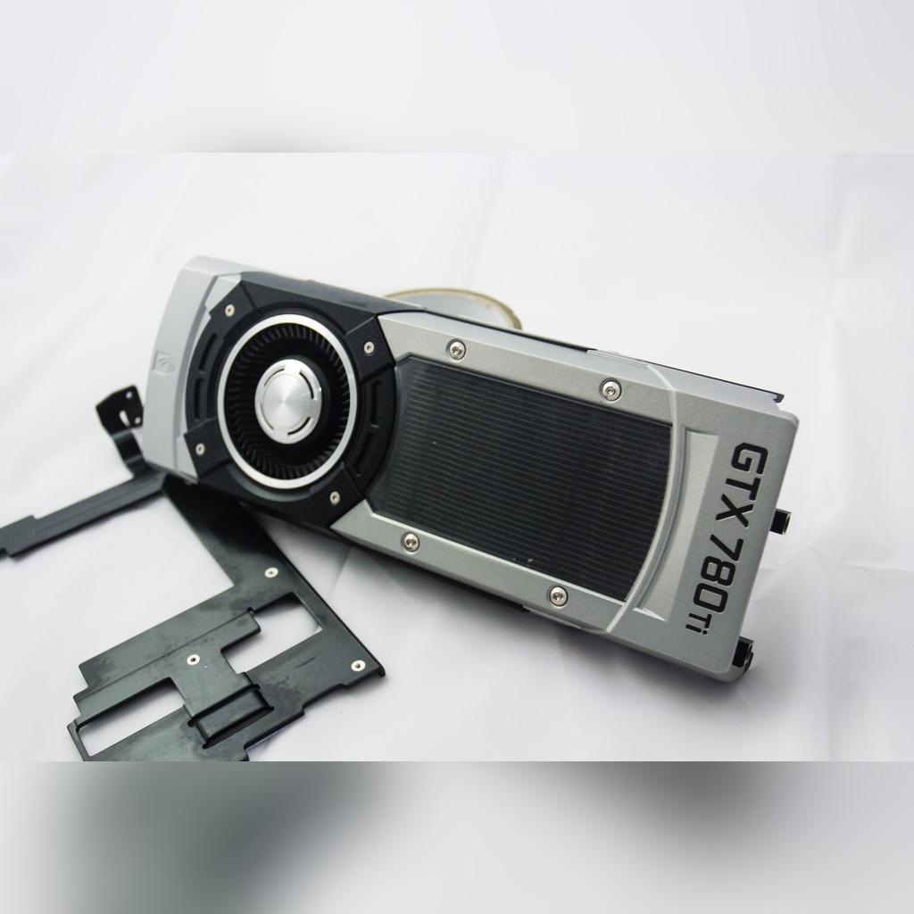 Chlodzenie Gtx 780 Ti 3 Gb Kup Teraz Za 100 00 Zl Gdansk Allegro Lokalnie