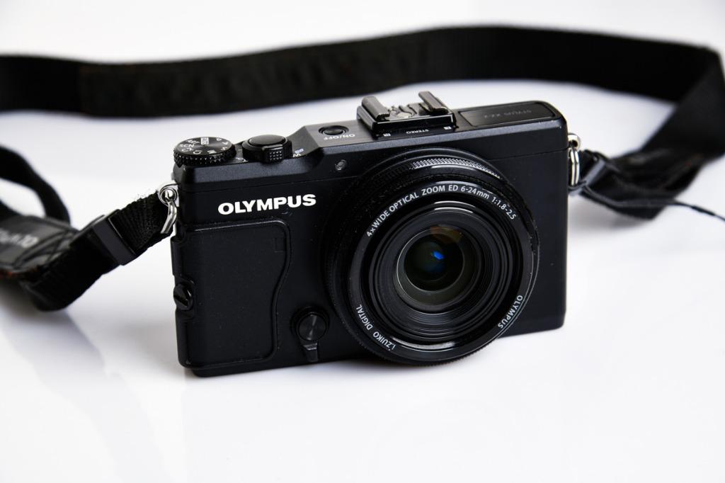 Olympus Stylus Xz 2 Kup Teraz Za 500 00 Zl Warszawa Allegro Lokalnie