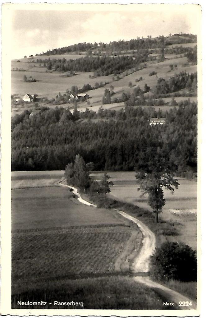 Nowa Łomnica, (Neulomnitz)