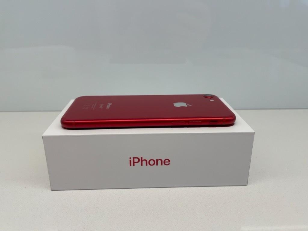 Купить iPhone 8 64 ГБ Красный (ПРОДУКТ) КРАСНЫЙ на Otpravka - цены и фото - доставка из Польши и стран Европы в Украину.