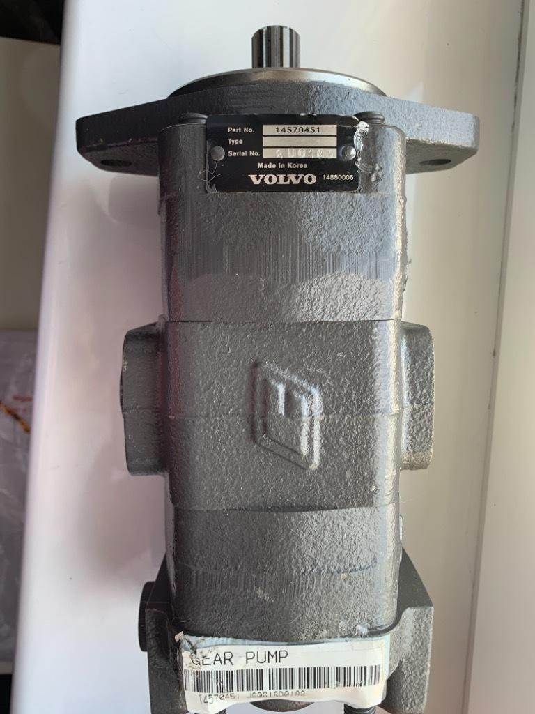 Pompa TOW Grat pump 14570451