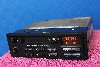 радио bmw bavaria c обратный rds e30 e32 e34 e36