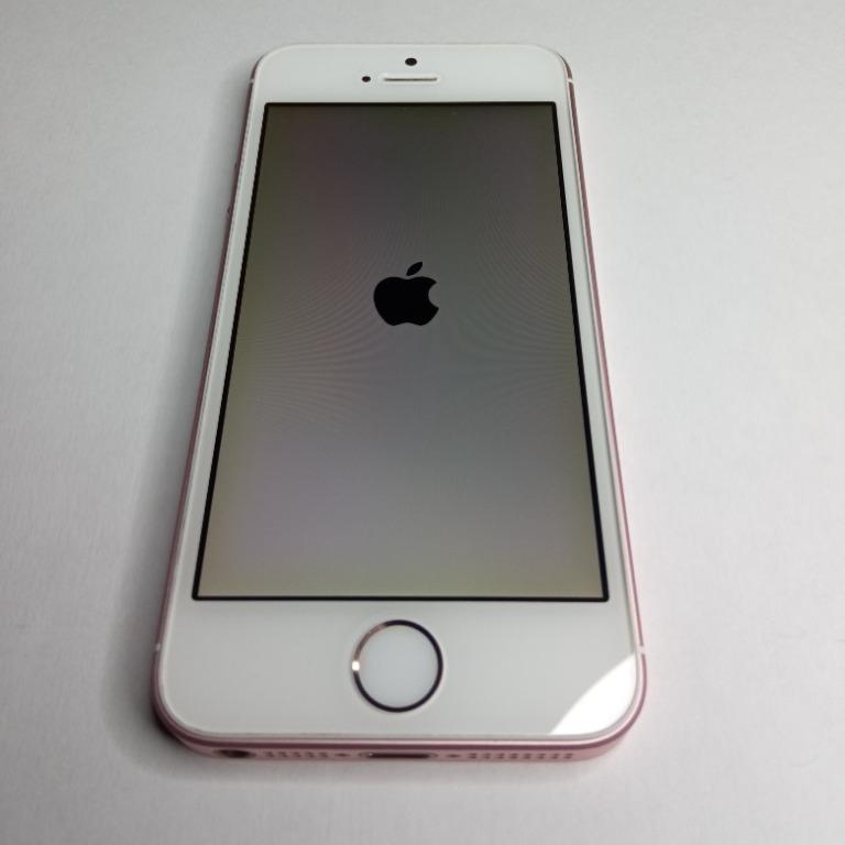 Купить IPHONE SE 64GB 2GB Розовый ИДЕАЛЬНО без царапин на Otpravka - цены и фото - доставка из Польши и стран Европы в Украину.