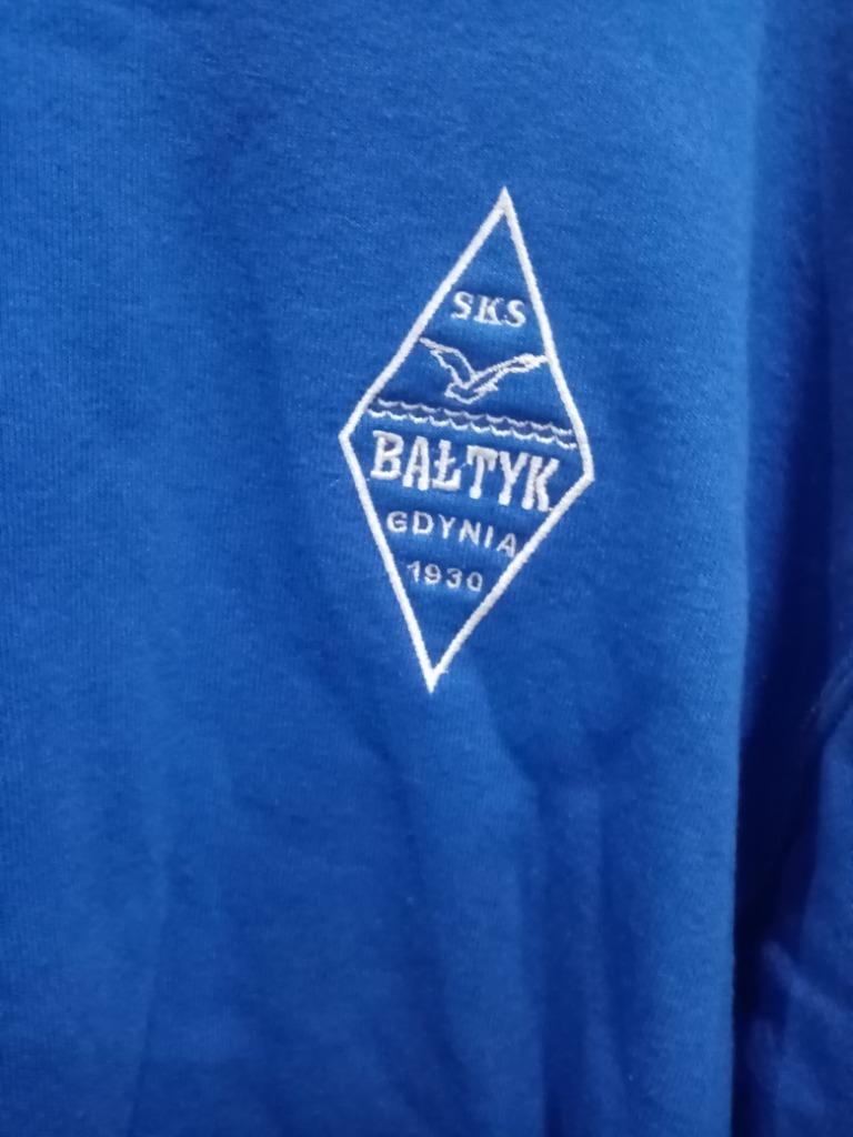 Bluza z kapturem Bałtyk Gdynia 1930