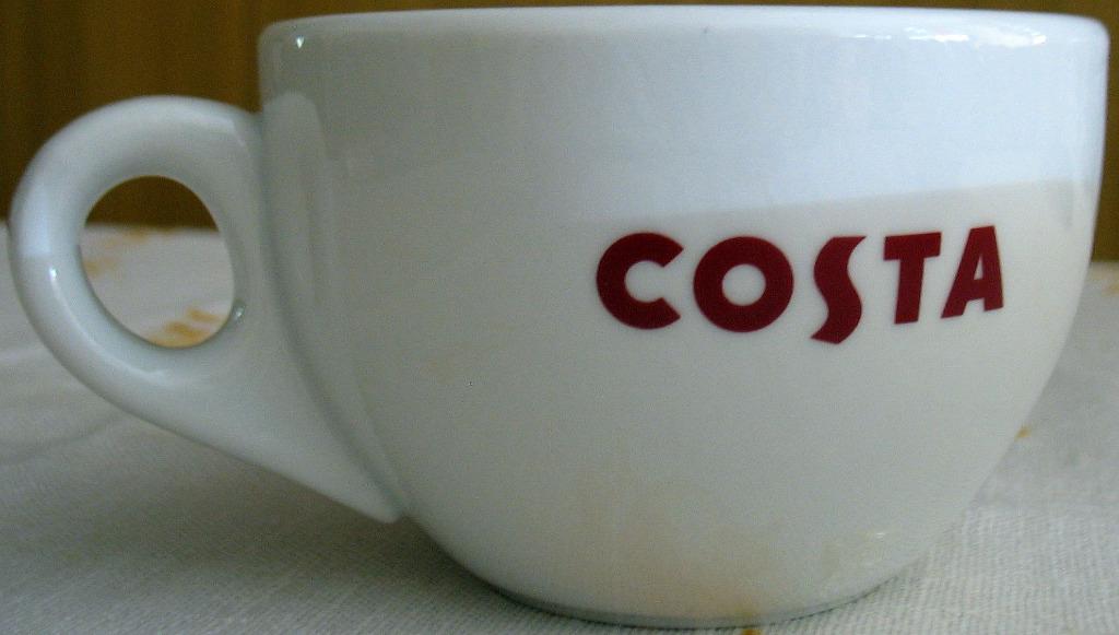 Costa Filiżanka Kup Teraz Za 25 00 Zł Warszawa Allegro Lokalnie