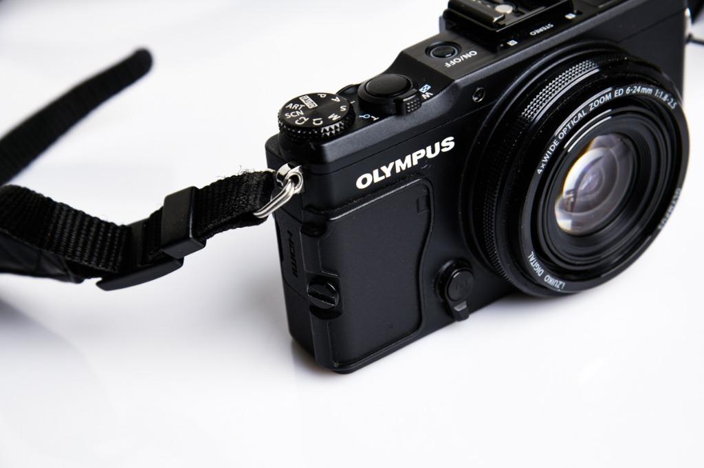 Olympus Stylus Xz 2 Bogaty Zestaw 6573746904 Oficjalne Archiwum Allegro