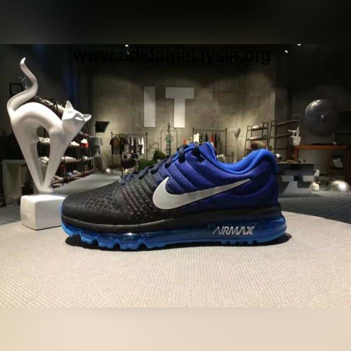 Buty Nike air max 2017 nieb.czarn.r43 Kup teraz za: 185,00