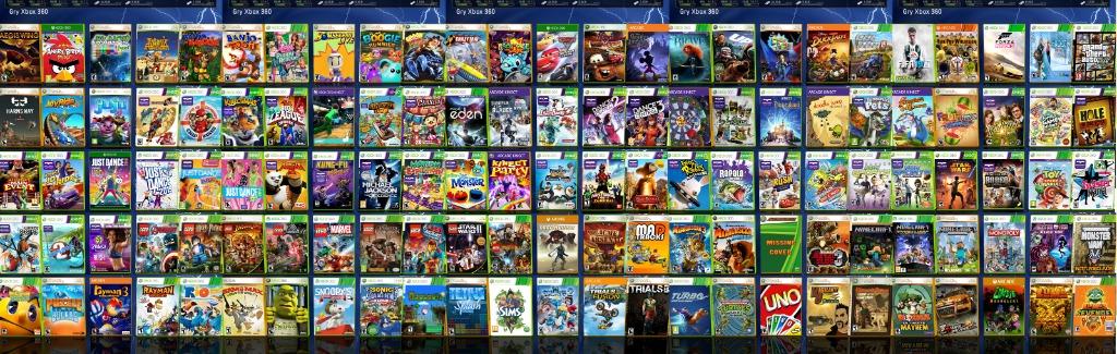 Xbox 360 Rgh Dysk 320 Gb Z 130 Grami Dla Dzieci Kup Teraz Za 250 00 Zl Slupsk Allegro Lokalnie