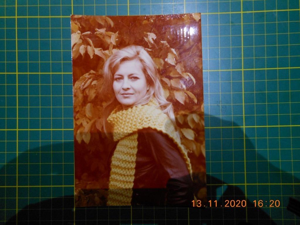 Pocztówka Stenia Kozłowska