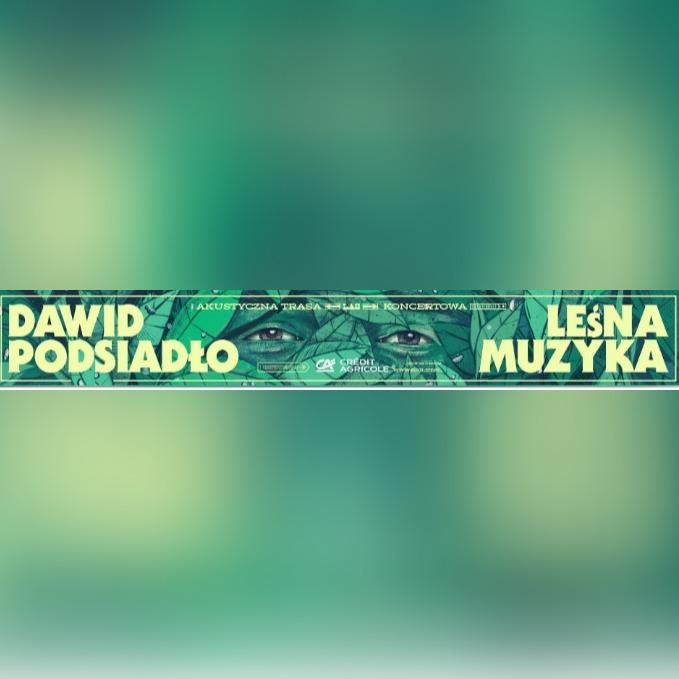 Dawid Podsiadlo Lesna Muzyka Gdynia 19 02 2020 Kup Teraz Za 190 00 Zl Sopot Allegro Lokalnie