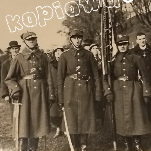 Lwów 1933 Unikalna fotografia Oryginał  fg1