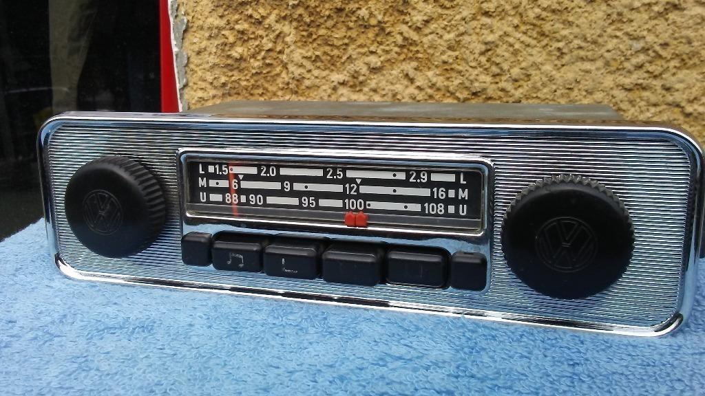 исторический радио vw горбун bulik огурец t1  z недостатком