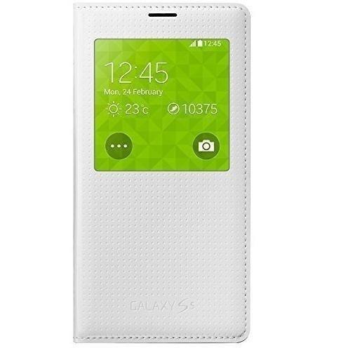Etui S View Cover Samsung Dla Galaxy S5 Oryginalne Kup Teraz Za 26 00 Zl Otwock Allegro Lokalnie