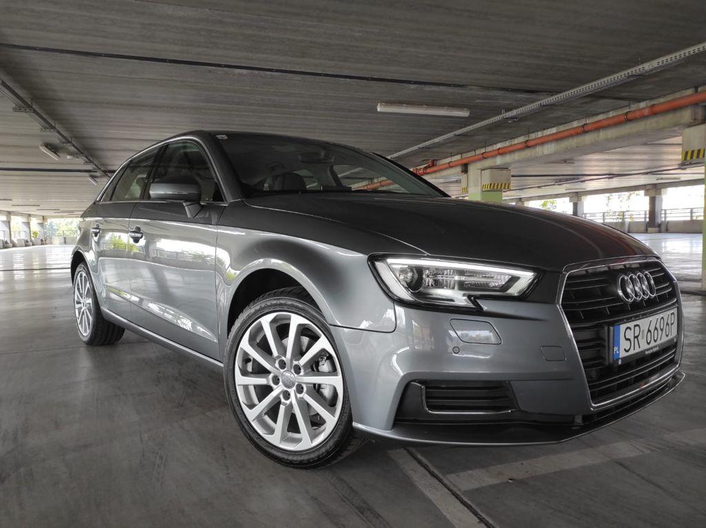 Used Audi A3 1.0