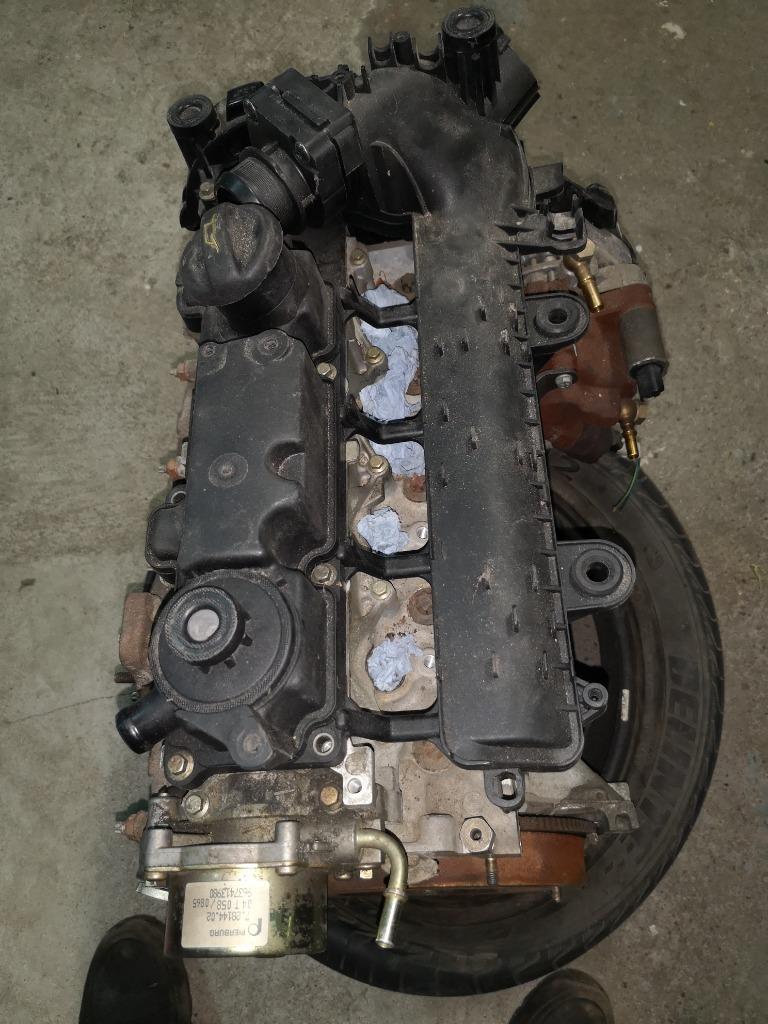 двигатель 14 tdci f6ja - mazda 2+ford fiesta