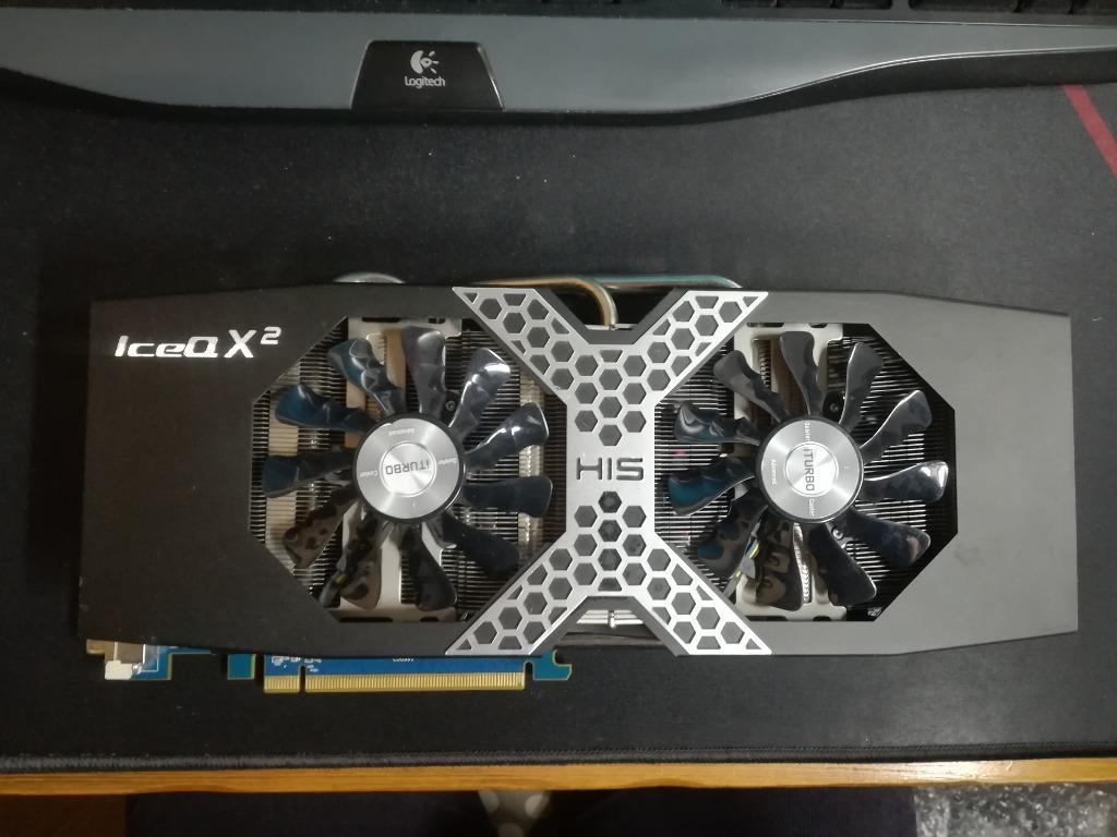 Gigabyte Radeon Hd 7970 3gb Windforce Gv R797oc 3g 5914316275 Oficjalne Archiwum Allegro