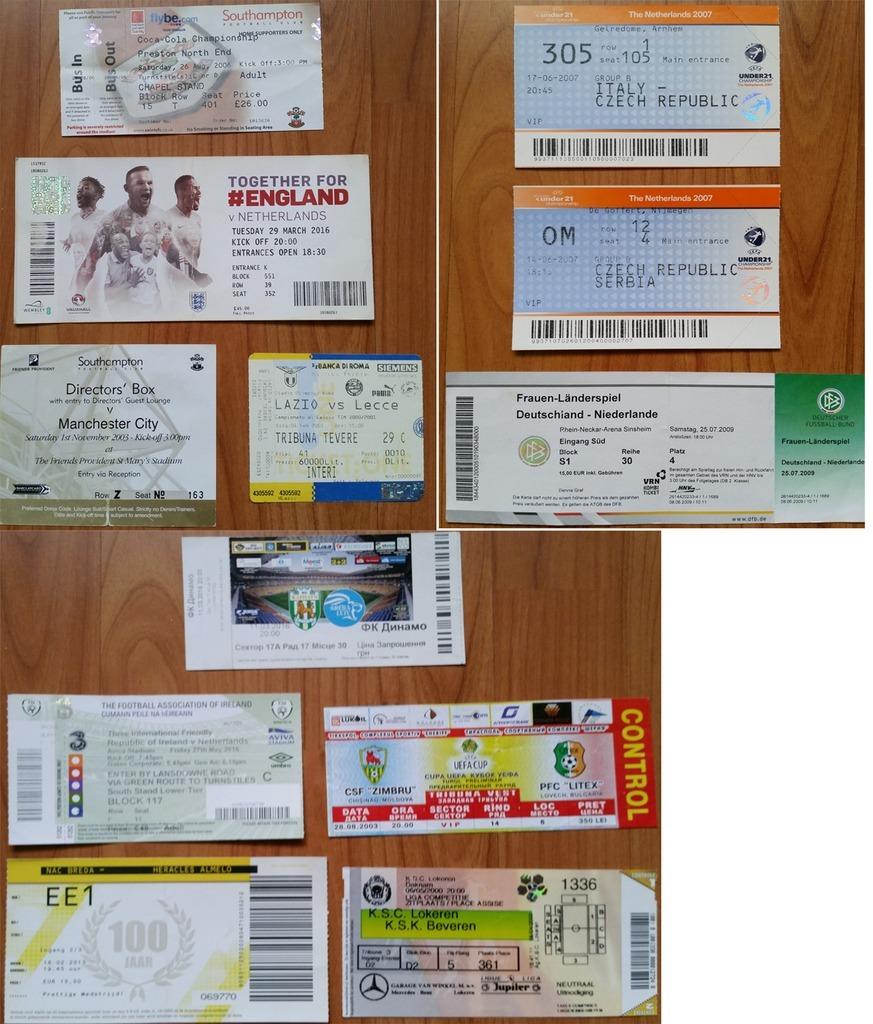 Купить POTRANS билетов Англия Италия на Eurozakup - цены и фото - доставка из Польши и стран Европы в Украину.