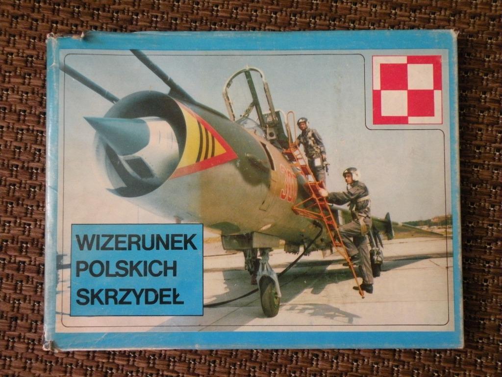 Wizerunek Polskich Skrzydel Kup Teraz Za 25 00 Zl Gliwice Allegro Lokalnie
