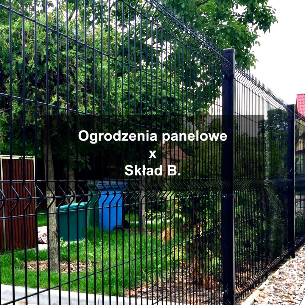 Nowoczesne ogrodzenia palisadowe: kiedy warto je wybrać?   noco2.pl