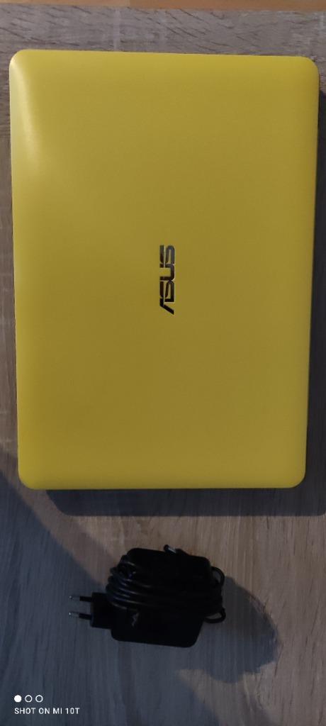 Купить ASUS K455LD-WX096 i3-4030U / 4GB / 1TB / DVD GF820 желтый на Otpravka - цены и фото - доставка из Польши и стран Европы в Украину.