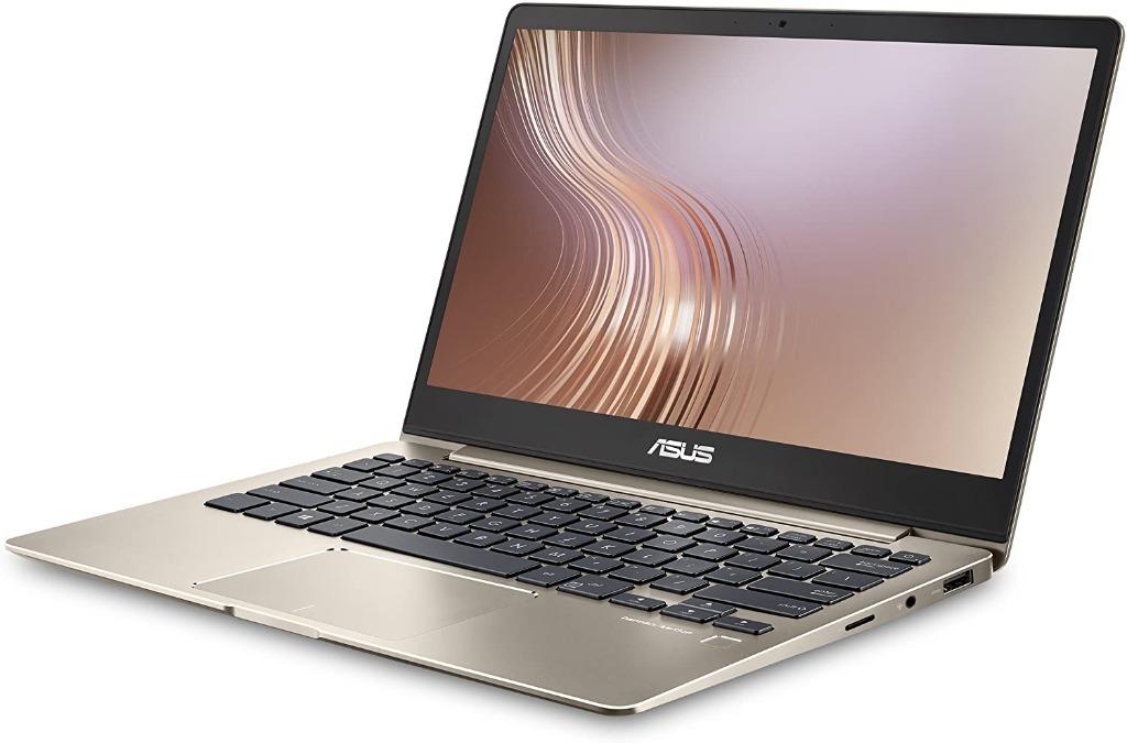 Купить Ультрабук ASUS UX331UA i7 / 8GB / 256GB m.2 на Otpravka - цены и фото - доставка из Польши и стран Европы в Украину.