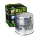 Hiflofiltro фильтр масляный hf163 bmw r850 k1100 k1200