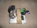Honda civic vii 2001-2005 1, 4 бензин компьютер