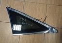 Стеклышко стекло левая треугольник acura rdx ii 2013-2018