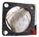 Уплотнитель выхлопа глушителя daf 1000 3600 529420