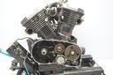 Kawasaki vulcan 800 classic 96-06 двигатель гарантия
