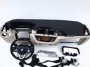 Bmw x3 x4 g01 g02 консоль комплект air bag demontaz