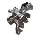 Turbo opel meriva astra j mokka 1,4 ecotec 853215