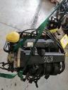 Двигатель mazda 121 1.3 b q4rna#135tys km