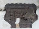 Защита плита под двигатель ford escape kuga 2.0 b 13-
