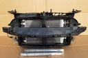 Панель передняя комплект радиаторов mercedes cla w118 118