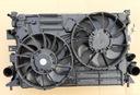 Комплект радіаторів ford focus rs mk3 iii 350km
